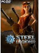 Cover zu Steel Legions