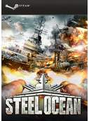Cover zu Steel Ocean