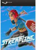 Cover zu Streamline