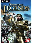 Cover zu Stronghold Legends