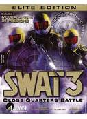 Cover zu SWAT 3: Close Quarters Battle - Elite Edition
