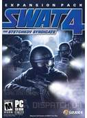 Cover zu SWAT 4: The Stetchkov Syndicate