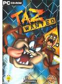 Cover zu Taz: Wanted