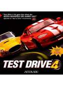 Cover zu Test Drive 4