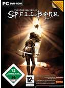 Cover zu The Chronicles of Spellborn