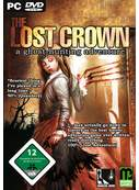 Cover zu The Lost Crown: A Ghosthunting Adventure