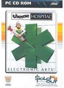 Cover zu Theme Hospital