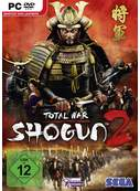 Cover zu Total War: Shogun 2