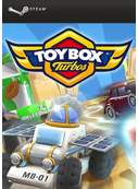 Cover zu Toybox Turbos