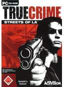 Cover zu True Crime: Streets of L.A.