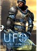 Cover zu UFO Online: Fight for Earth
