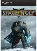 Cover zu Warhammer 40.000: Space Wolf