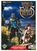 Cover zu World of Chaos