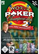 Cover zu World Poker Championship 2