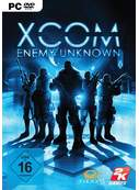 Cover zu XCOM: Enemy Unknown