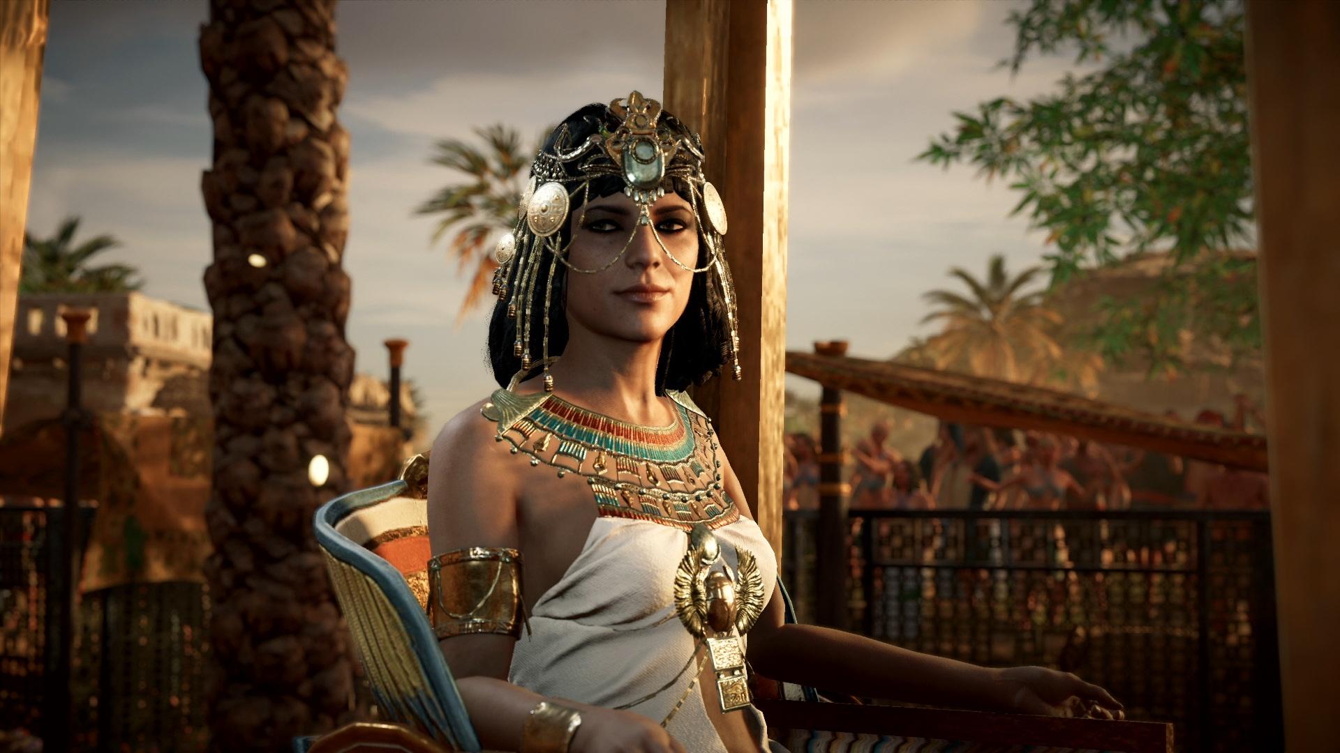 Assassin's Creed: Origins enthält in der Realität noch unentdeckte Pyramidenkammer