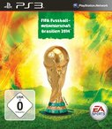 Cover zu FIFA Fussball-WM Brasilien 2014 - PlayStation 3