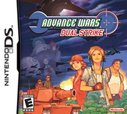 Cover zu Advance Wars: Dual Strike - Nintendo DS