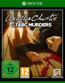 Cover zu Agatha Christie - The ABC Murders - Xbox One