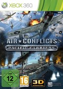 Cover zu Air Conflicts: Pacific Carriers - Xbox 360