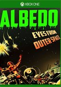 Cover zu Albedo: Eyes from Outer Space - Xbox One