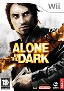 Cover zu Alone in the Dark: Near Death Investigation - Wii