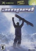 Cover zu Amped: Freestyle Snowboarding - Xbox