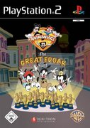 Cover zu Animaniacs: The Great Edgar Hunt - GameCube