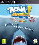 Cover zu Aqua Panic - PlayStation 3