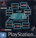 Cover zu Arcade's Greatest Hits: The Midway Collection 2 - PlayStation