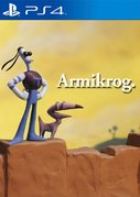 Cover zu Armikrog - PlayStation 4