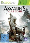 Cover zu Assassin's Creed 3 - Xbox 360