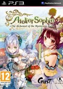 Cover zu Atelier Sophie: The Alchemist of the Mysterious Book - PlayStation 3