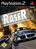 Cover zu Autobahn Raser: Destruction Madness - PlayStation 2