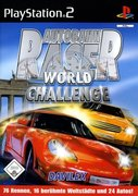 Cover zu Autobahn Raser: World Challenge - PlayStation 2