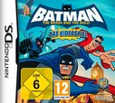 Cover zu Batman: The Brave and the Bold - Nintendo DS