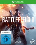 Cover zu Battlefield 1 - Xbox One