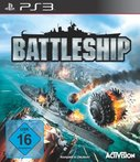 Cover zu Battleship: The Video Game - PlayStation 3