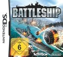 Cover zu Battleship: The Video Game - Nintendo DS