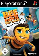 Cover zu Bee Movie: Das Game - PlayStation 2