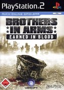 Cover zu Brothers in Arms: Earned in Blood - PlayStation 2