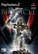 Cover zu Bionicle - PlayStation 2