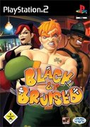 Cover zu Black and Bruised - PlayStation 2