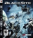 Cover zu BlackSite - PlayStation 3