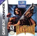 Cover zu BlackThorne - Game Boy Advance