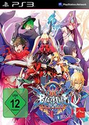 Cover zu BlazBlue: Central Fiction - PlayStation 3