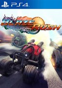 Cover zu BlazeRush - PlayStation 4