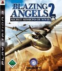 Cover zu Blazing Angels 2: Secret Missions of WWII - PlayStation 3