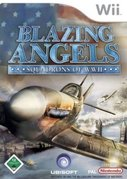Cover zu Blazing Angels: Squadrons of WWII - Wii