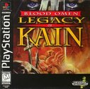 Cover zu Blood Omen: Legacy of Kain - PlayStation